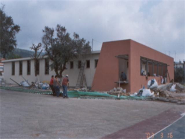YRF - english school